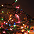 Christmas Lights — Foto de stock #31717761