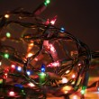 Christmas Lights — Stock Photo #31717761