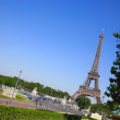 Eiffel Tower — Stock Photo #31718015