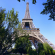 Eiffel Tower — Stock Photo #31718055