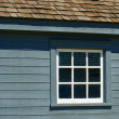 Stock Photo: Wood Siding & Shingles