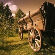 Old Wagon — Stockfoto #31718899