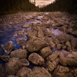 Rocky Riverbed — Stock Photo #31719617