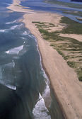 Aerial View Of Cape Cod — Stock Photo