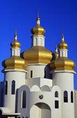 Ukrainian Catholic Church — Stock Photo