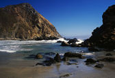 Big Sur California — Stock Photo