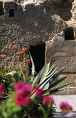 Tomb Of Jesus Christ — Stock Photo