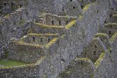 Machu Picchu, Peru. Pre-Columbian Inca Site Built Around 1460 Ad — Stock Photo
