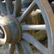 Wagon Wheel — Stockfoto #31720445