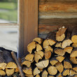 Firewood — Stock Photo #31721361