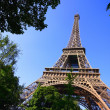 Eiffel Tower — Stock Photo #31722219