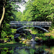 Stock Photo: Scenic Bridge