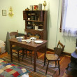 Old-Fashioned One-Room Dwelling — Stock Photo #31756175