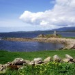 Stock Photo: Point In Mcswynes Bay, Dunkineely, Co. Donegal, Ireland