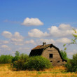 Abandoned Barn — Stock Photo #31759143
