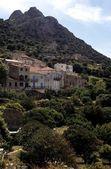 Hillsides In Corsica, France — Stock Photo