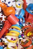 Party Supplies — Stock Photo