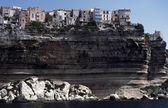 Bonifacio, Corsica, France, Europe — Stok fotoğraf