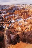 Bryce Canyon National Park, Utah, United States Of America — Stock Photo