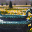 Garden At The Château De Versailles In France — Stock Photo