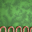 Candy Canes — Stock Photo #31762003