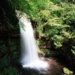 Stock Photo: Glencar Waterfall, Co. Antrim, Ireland