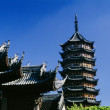 North Temple Pagoda, China — Stock Photo