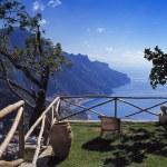 Mediterranean View — Stock Photo #31763819