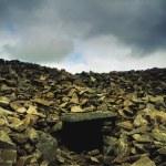 Co Armagh, Cailleach Beara's House And Summit Of Slieve Gullion, Ireland — Stock Photo #31764189