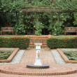Formal Garden, Singapore Botanic Gardens — Stock Photo #31766781
