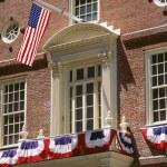 Old State House In Boston, Massachusetts — Stock Photo #31767275