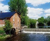 Watermill — Stock Photo