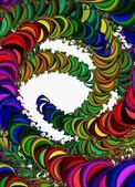 Immagini generate al computer — Foto Stock