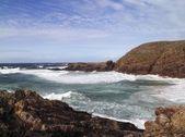 Atlantic Ocean, Ireland — Stockfoto