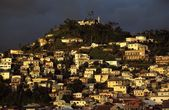 West Indies, Caribbean — Stock Photo