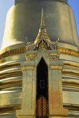 The Grand Palace In Bangkok, Thailand — Stock Photo