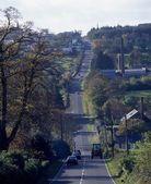 Castlewellan, co вниз, ирландия — Стоковое фото