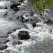 Stock Photo: Rushing Water