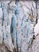 Mt. Assiniboine Glacier, Alberta, Canada — Stock Photo