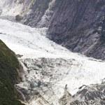Постер, плакат: Franz Josef Glacier Westland National Park South Island New Zealand