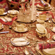 Formal Table Setting — Stock Photo #31795375