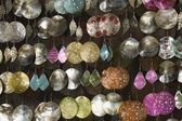 Many Pairs Of Earrings — Foto Stock