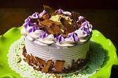 Sweet cake — Stock Photo