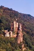 Rheinstein Castle, Germany — Stock Photo