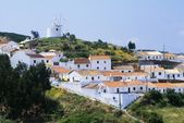 Odeceixe, Southern Portugal — Stock Photo