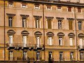 Appartamento, roma, italia — Foto Stock