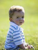 Little Boy — Stockfoto