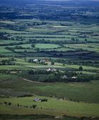Pastoral, Co Tipperary, — Stock Photo