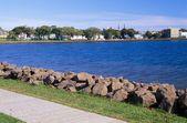 Charlottetown, Prince Edward Island, Canada — Stockfoto