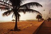 Beach, Durban, South Africa — Stock Photo